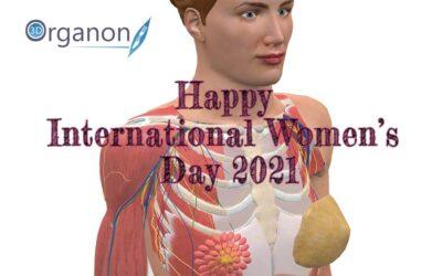 International Women's Day 2021 – Breastfeeding throughout history