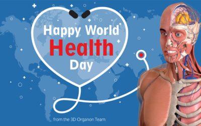 Celebrating World Health Day 2021